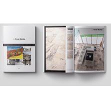 Basılı Firma Katalog Tasarımı